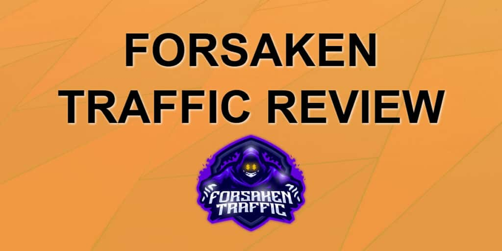 Forsaken Traffic Review