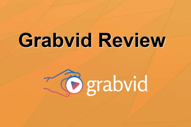 Grabvid Review