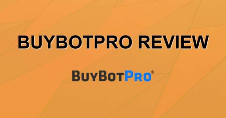 BuyBotPro Review